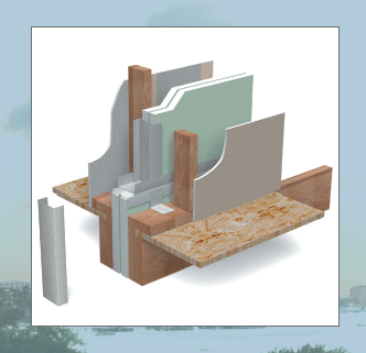 Area Separation Wall Systems