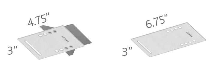 adjustable side mount diagram 2