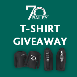 t-shirt giveaway notice