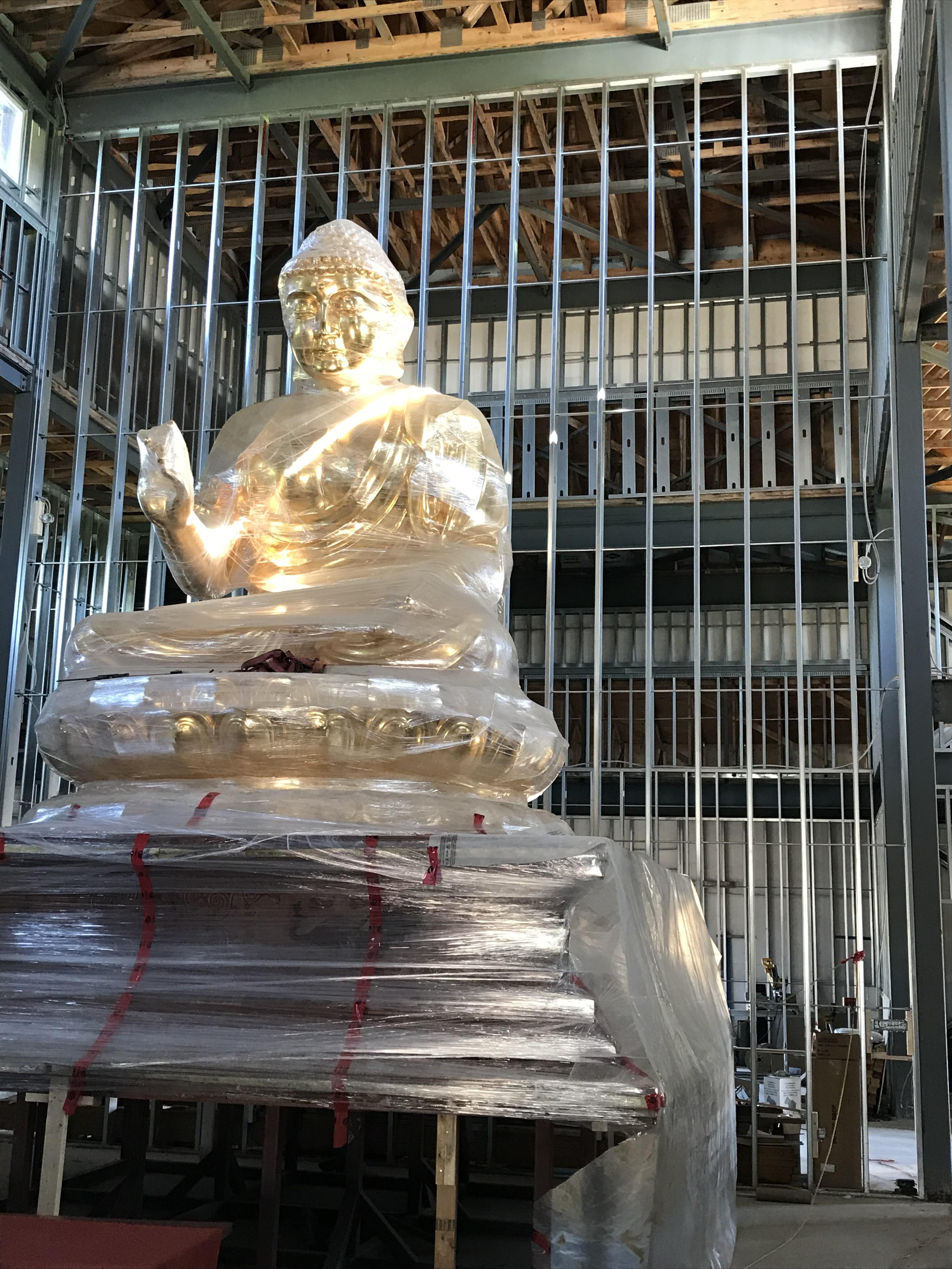 Platinum Plus - Cam Lo Voung Pagoda (Bailey Metal Products) (4)